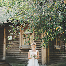 Wedding photographer Mayya Fedotova (MayyaFedotova). Photo of 25.02.2016