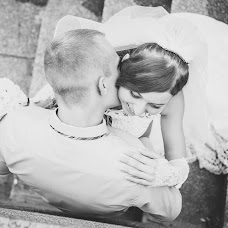 Wedding photographer Alena Suslova (AlSuslova). Photo of 21.07.2014