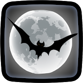 Bat Live Wallpaper