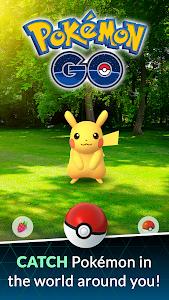 Pokémon GO 0.159.0