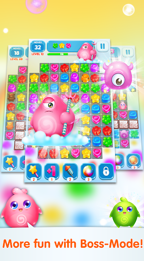 Candy Legend Star 1.0.1 screenshots 8