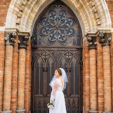 Wedding photographer Pavel Zotov (zotovpavel). Photo of 02.08.2017