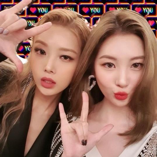 yubin-and-sunmi