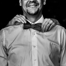 Wedding photographer Johnny García (johnnygarcia). Photo of 25.11.2017