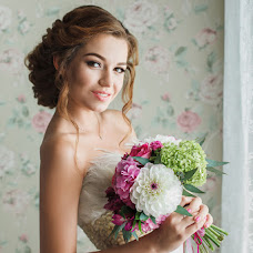 Wedding photographer Tamara Zhugina (aniguzh). Photo of 27.08.2016