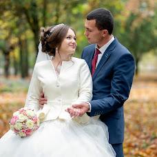 Wedding photographer Yuriy Tyumencev (tywed). Photo of 15.08.2017