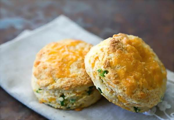 Cheddar And Jalapeno Biscuits Recipe