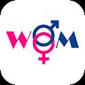 Womans&Men - журнал онлайн для женщин и мужчин icon