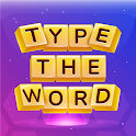 Type the Word! icon