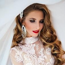 Wedding photographer Darya Serova (bubble). Photo of 27.10.2017