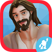 Superbook Kids Bible, Videos & Games (Free App)