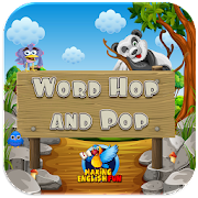 Phonics Hop and Pop  ABC CVC Phonics Games Full