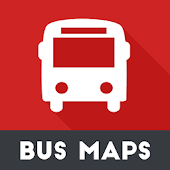 London Bus Maps & Live Timing 2017