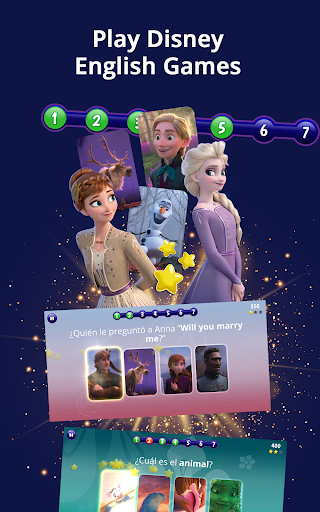 Storytime: Learn English Powered by Disney 1.1.40 screenshots 17