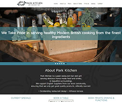 Park Kitchen
