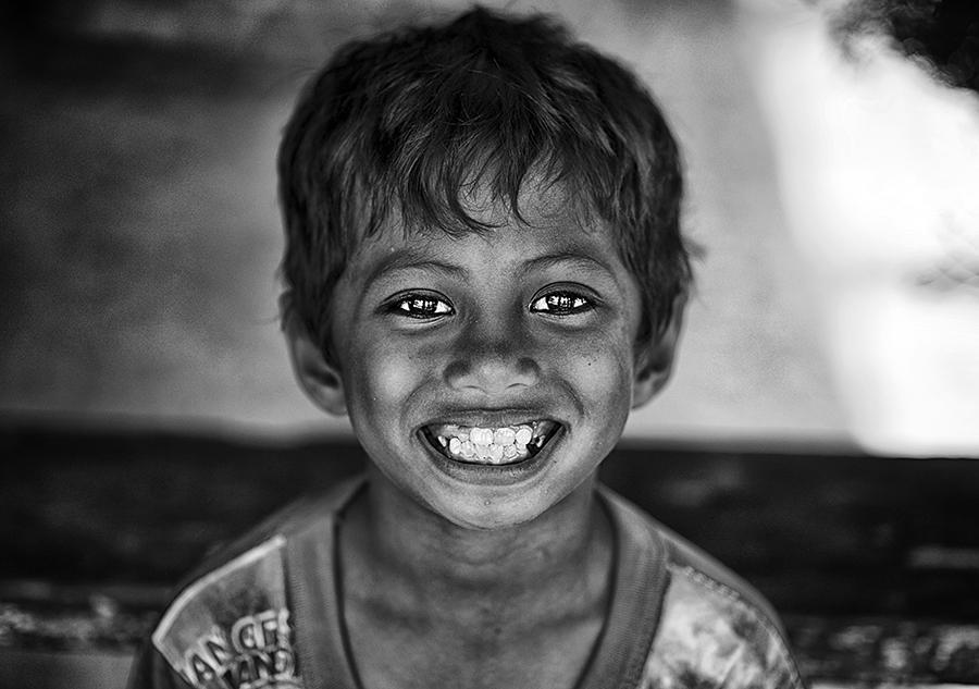 by Alan Fadlansyah - Babies & Children Child Portraits