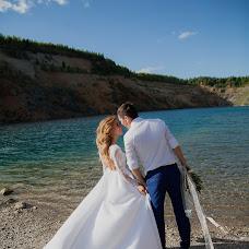Wedding photographer Tanya Pukhova (tanyapuhova). Photo of 30.09.2017