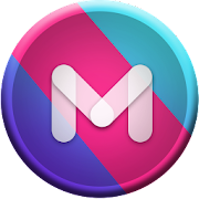 Morine - Icon Pack