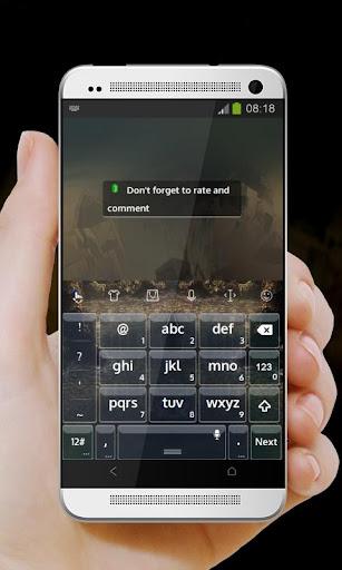 玩個人化App|廢墟 TouchPal免費|APP試玩