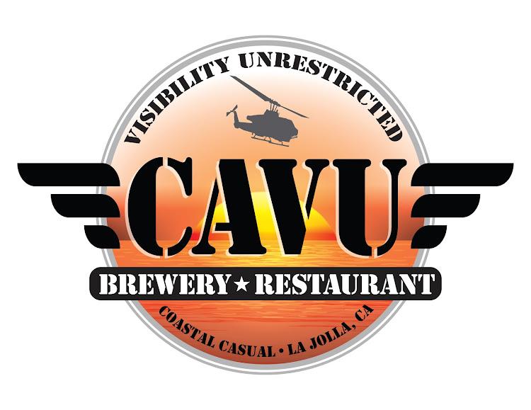 Logo of Cavu 858 IPA
