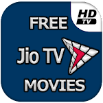 Jio Tv All Movie,Cenema & Music Free 1.0