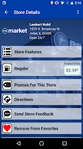 PS Market screenshot 6