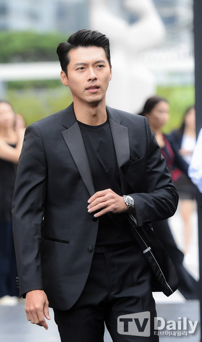 hyun bin now