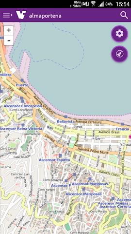 android Alma Porteña - Nimbu.travel Screenshot 2