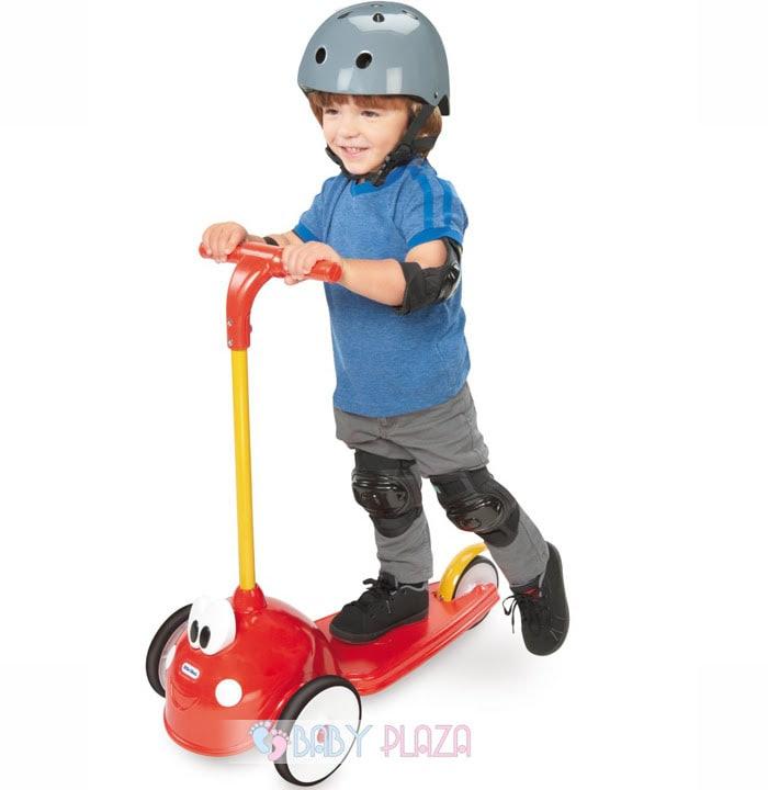Xe trượt Scooter Little Tikes Cozy LT-635106 1