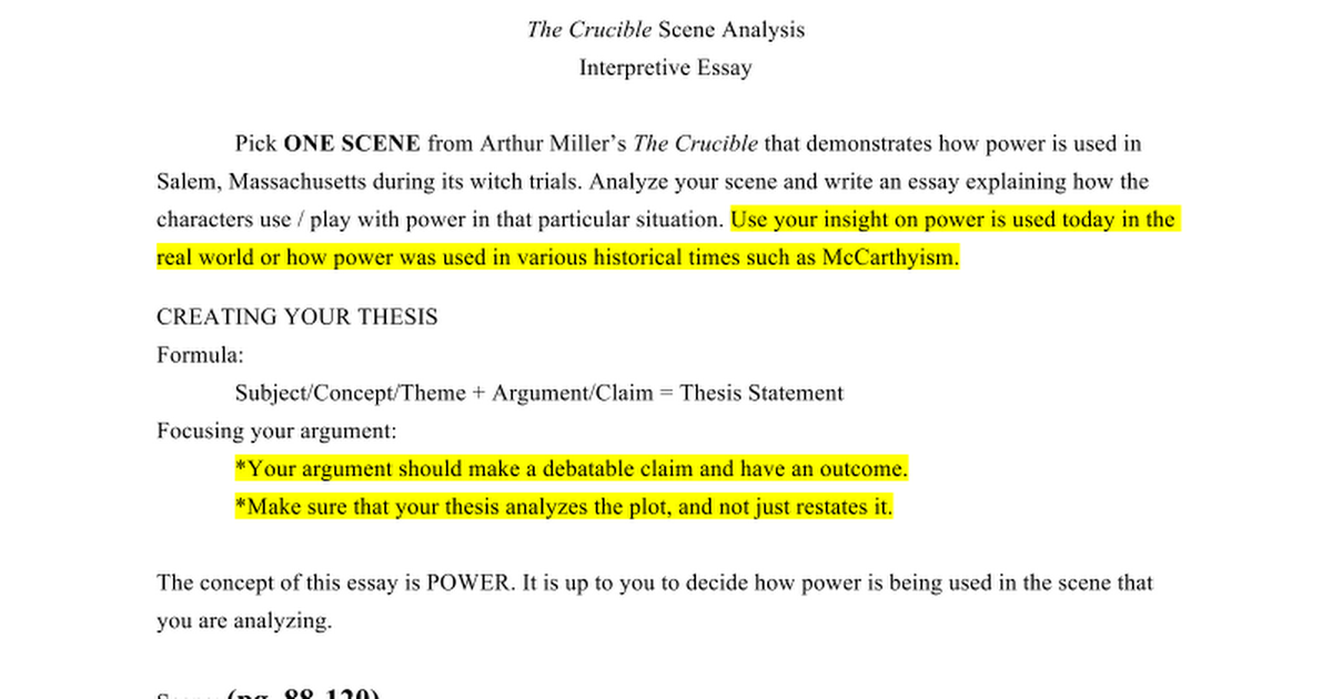 comparison of the crucible and after liverpool essay Esl scholarship essay writers site liverpool  essay about themes in the  crucible - essay topics the crucible theme essay cur themes in  compare  the roles that elizabeth proctor and abigail williams play in the crucible  the  following literature paper example is about a tragic hero john proctor in.