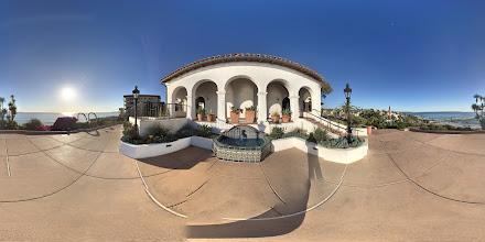 Photo: Casa Romantica Patio View