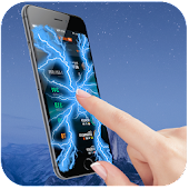 Electric Screen Prank (Classic) Android APK Download Free By FeatureMobile