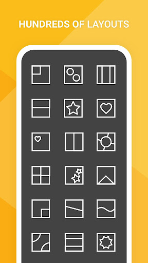 PhotoGrid: Video & Pic Collage Maker, Photo Editor screenshot 1