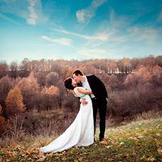 Wedding photographer Lyuda Statnik (LudmilaS). Photo of 10.01.2015