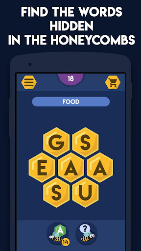 Word Search - Word games for free  screenshots 1