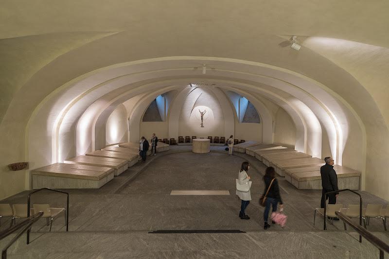 le tombe dei Vescovi di alfonso21