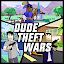 Dude Theft Wars icon