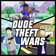 Dude Theft .. file APK for Gaming PC/PS3/PS4 Smart TV