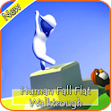 Human Fall Flat Walktrough All Level icon