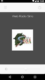 Web Rádio Siria for PC-Windows 7,8,10 and Mac apk screenshot 1