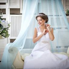 Wedding photographer Darya Ivanova (dariya83). Photo of 04.06.2016
