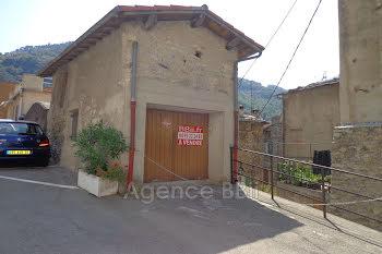 parking à Breil-sur-Roya (06)