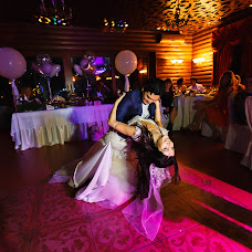 Wedding photographer Irina Kudin (kudinirina). Photo of 19.11.2017