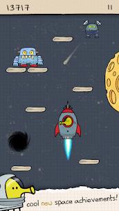 Doodle Jump Mod Unlimited Coins 7