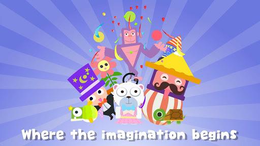 Baby Panda Magic Shapes  screenshots EasyGameCheats.pro 3