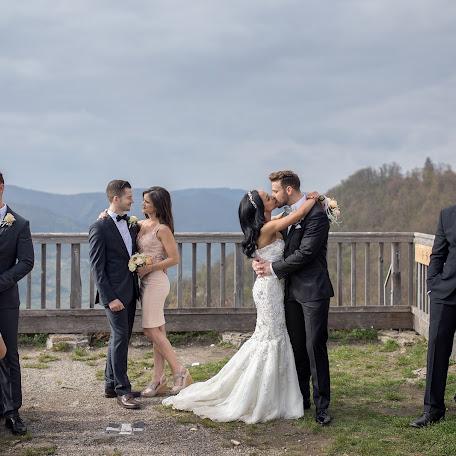 Fotógrafo de bodas Joseph Weigert (weigert). Foto del 21.10.2017