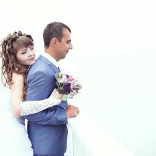 Wedding photographer Aleksandr Klyuev (Alexandr48). Photo of 16.11.2015
