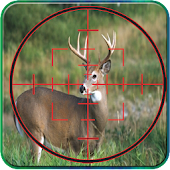 American Sniper 3D Lov Hunter: Wild Deer Hunt
