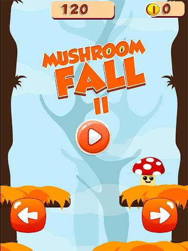 Mushroom Fall 2