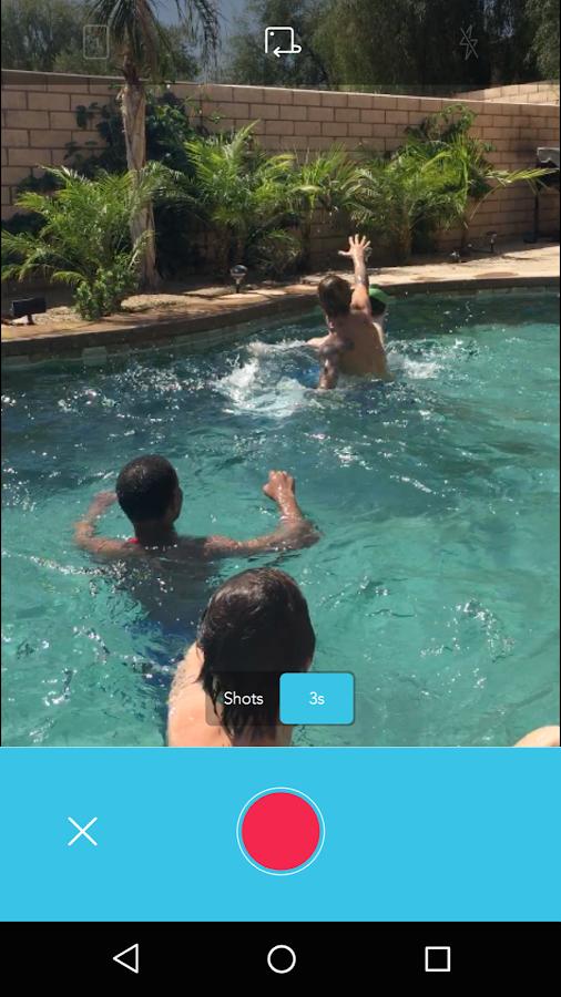 Shots - screenshot
